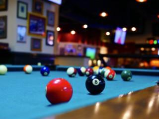 Expert billiard table setup in Atlanta content img2