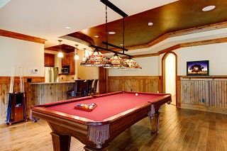 Professional billiard table movers in Atlanta content img1
