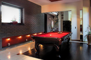 professional billiard table refelting in Atlanta content img2